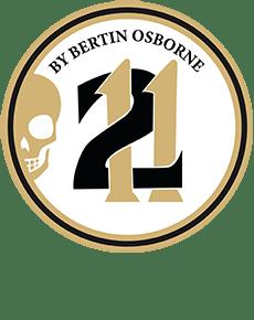 DOS ONCE by Bertín Osborne
